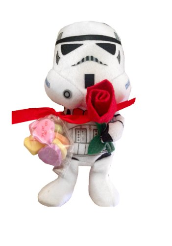 Stormtrooper Plushie With GiftsCheck ...