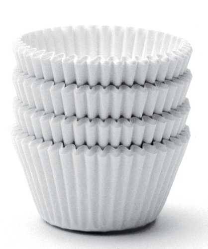 48 Giant Paper Muffin Cups - Buy 48 Giant Paper Muffin Cups - Purchase 48 Giant Paper Muffin Cups (Norpro, Home & Garden, Categories, Kitchen & Dining, Cookware & Baking, Baking, Muffin & Popover Pans)