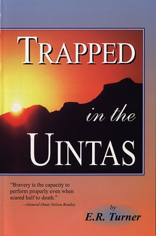 Image for Trapped in the Uintas