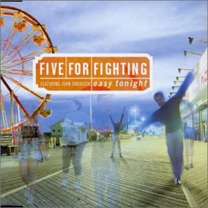 Five For Fighting - Singles - Zortam Music