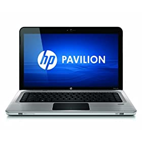 HP Pavilion dv6-3052nr 15.6-Inch Entertainment Laptop
