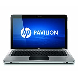 HP pavilon laptop