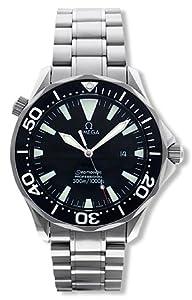 Omega Men's 2264.50.00 Seamaster 300M Quartz Watch