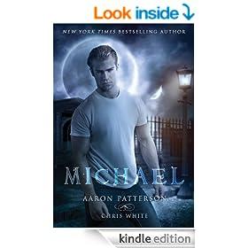 Michael: The Mark (The Airel Saga Book 4)
