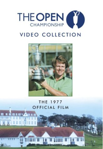 The Open Championship: The 1977 Official Film [DVD]