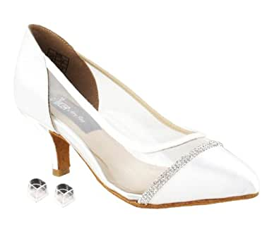 ballroom shoes ekcd5502m with