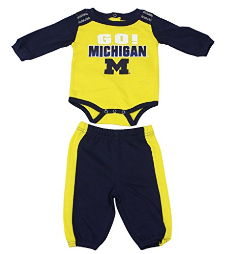 Michigan Wolverines Baby Gear Wolverines Baby Gear