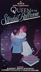 Queen of the Stardust Ballroom [VHS]