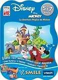 Vtech V.smile Mickey La Aventura Magica de Mickey (SPANISH VERSION)