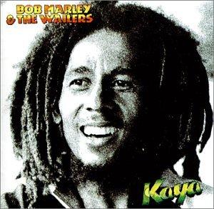Bob Marley - Kaya (W/1 Bonus Track) - Zortam Music