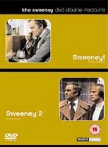 Sweeney!/Sweeney 2 [DVD]