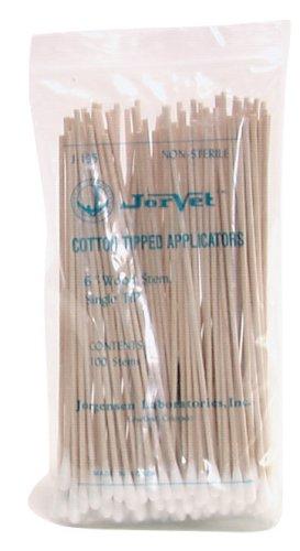 Cotton Tipped Applicators - 100 ct