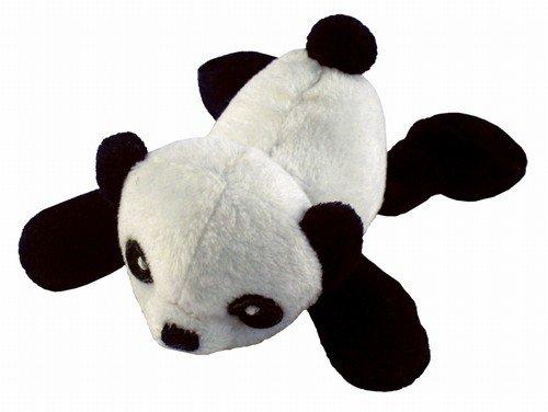 Puzzled 5619 Refrigerator Plush Magnet - Panda