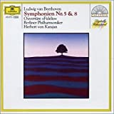 Beethoven: Symphonies Nos 5 & 8