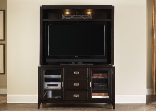 Cheap Harbor Town Entertainment TV Stand (349-ENT)