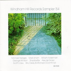 Various Artists - Windham Hill Sampler