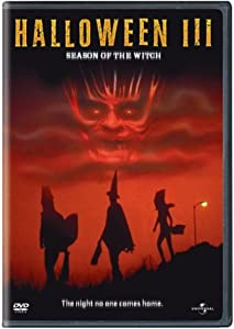 Halloween Iii - Season Of The Witch from Universal Studios