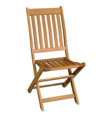 Tensen PS02C-38A/2 Balau Wood Cheswick Folding Chair (set of 2) - Buy Tensen PS02C-38A/2 Balau Wood Cheswick Folding Chair (set of 2) - Purchase Tensen PS02C-38A/2 Balau Wood Cheswick Folding Chair (set of 2) (Tensen Trading Company, Home & Garden,Categories,Patio Lawn & Garden,Patio Furniture,Chairs,Lawn Chairs)