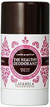 LAVANILA The Healthy Deodorant 2.0 oz…