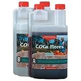 CANNA Cogr Flores A & B Set 2X1 Liter