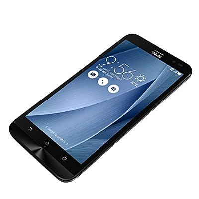 Asus Zenfone Go Series 5.5 LTE ZB551KL-3H163IN (Grey)