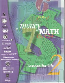 Image for Money Math: Lessons for life