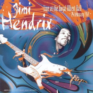 Jimi Hendrix - Live at the Royal Albert Hall - Zortam Music
