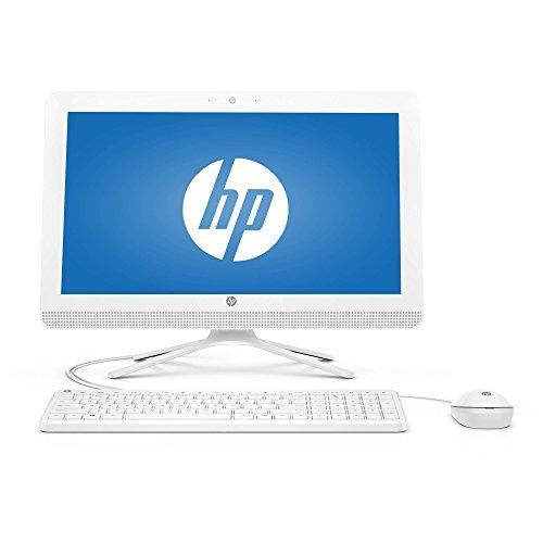 Flagship HP Snow White Desktop