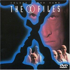 X-ファイル~入植~ [DVD]