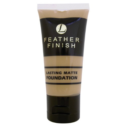 Mayfair, Feather Finish, Fondotinta opacizzante a lunga tenuta, 01 Ivory Beige, 30 ml
