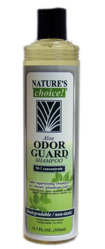 Skin Guard Shampoo back-997542