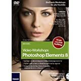 "Photoshop Elements 8 Workshopsvon ""Franzis Verlag GmbH"""