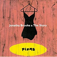 Jonatha Brooke, Plumb, album cover
