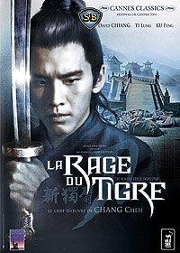 La Rage du tigre - Edition Collector