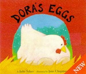 Dora's Eggs Julie Sykes