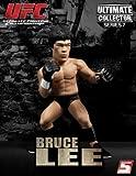 【ブルース・リー】フィギュア Round 5 UFC Ultimate Collector Series 7 Action Figure / Bruce Lee