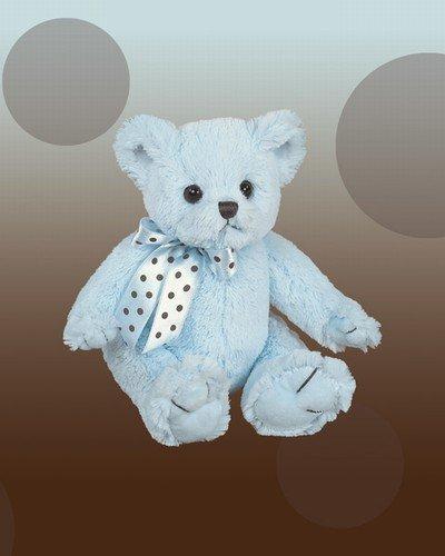 Bearington Baby - Polky (Blue) - 1