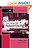 The Language of Advertising: Written Texts (Intertext)
