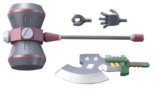 LBX Custom Weapon 003 (Plastic model) The Little Battlers - 1
