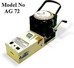 A-GRAIN Original Accurate,Reliable Digital Moisture Meter For Grain/Seeds/Pulses Etc.