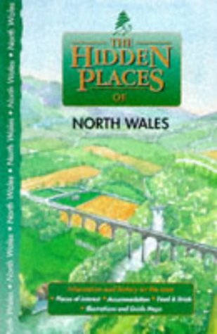 Hidden Places of North Wales including Snowdonia & the Isle of Anglsey