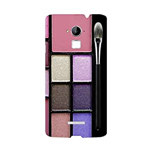 Phone Candy Designer Back Cover with direct 3D sublimation printing for Coolpad note 3
