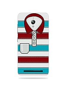 alDivo Premium Quality Printed Mobile Back Cover For Asus Zenfone Go / Asus Zenfone Go Back Case Cover (MKD308)