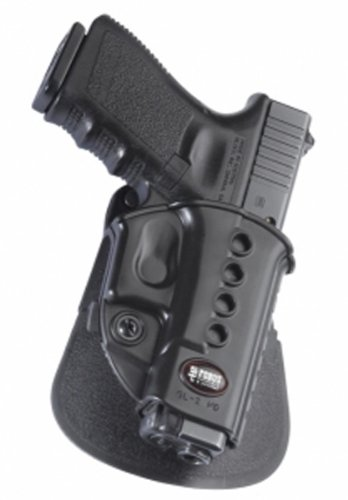 Cheapest Prices! Fobus Standard Holster RH Paddle GL2E2 Glock 17, 19, 22, 23, 31, 32, 34, 35 , Walth...