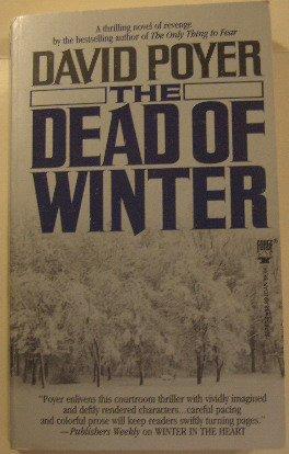 The Dead of Winter (Hemlock County), DAVID POYER