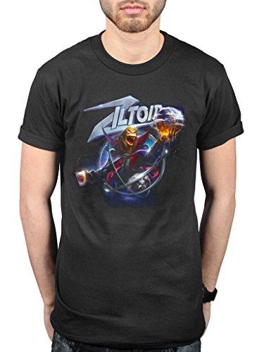 AWDIP -  T-shirt - Uomo nero Small