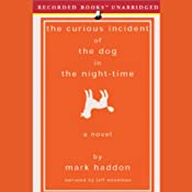 The Curious Incident of the Dog in the Night-Time | [Mark Haddon]
