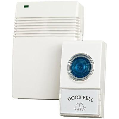 eTopxizu 110V Doorbell