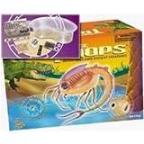 Toyops Triassic Triops