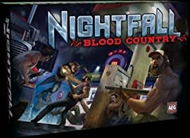Nightfall: Blood Country
